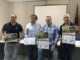 Lorca acoge el domingo 12 de noviembre la II Marcha Ultra '100 y pico' y el Primer Campeonato Regional Ultra BXM