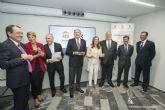 Los primeros premios Garlopa distinguen a Jose Maria Albarracin y a Ricardo Diaz Manresa