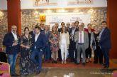 Hostecar reconoce la labor de hosteleros y personalidades con los premios Santa Marta