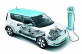 IU-Verdes pide al Ayuntamiento que promueva la compra de vehículos eléctricos para luchar contra la contaminación