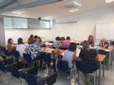 Se clausura el Curso de Gestión de Proyectos Municipales de Conciliación desde la Perspectiva de Género, que se ha celebrado en Totana