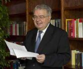 El presidente del Tribunal Constitucional impartirá la lección inaugural de apertura de curso de la UCAM