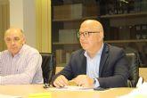Ciudadanos lamenta en la Comisión de Hacienda la nefasta previsión de gasto del Gobierno local en los presupuestos