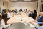 La Comision de Hacienda dictamina la ampliacion de las horas extraordinarias de las brigadas y el nuevo cesped del Cartagonova
