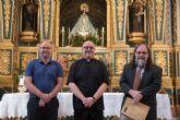 Mazarr�n ser� una de las sedes del congreso internacional sobre el misterio de la Inmaculada