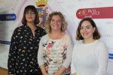 Los alumnos de 3° de la ESO participan en el Programa de Relaciones Saludables