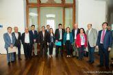 Alcaldes y regantes del Campo de Cartagena acuerdan impulsar medidas para paliar la situacion de sequia
