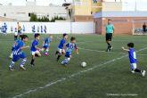 Arranca la XXV edicion de la Liga Comarcal de Futbol Base
