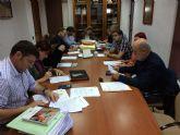 La Junta de Gobierno Local de Molina de Segura adjudica las obras de renovación de servicios de alcantarillado y agua potable en el Barrio de La Brancha