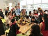 Cerca de 1.300 alumnos de la Región participan en el programa British Council