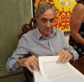 CTSSP alerta de irregularidades en la contratación de la plantación del cesped del Cartagonova