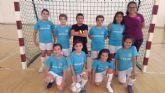 143 escolares participan en la Fase Local de Multideporte benjamín de Deporte Escolar