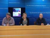 El Ayuntamiento de Molina de Segura pone en marcha la décimo octava edición del Programa de Educación Ambiental Molina, Descubre tu entorno