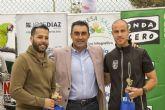 Más de un centenar de deportistas disputaron el I Torneo de Padel Onda Cero