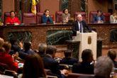 Domingo Segado: Con el techo de gasto aprobado crearemos más empleos, creceremos más, con menos impuestos