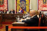 Ciudadanos propone seis grandes acuerdos municipales en el primer Debate sobre el Estado del Municipio de Cartagena