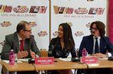 Ruth Lorenzo concluye su gira,The Loveaholic Tour, en ELPOZO ALIMENTACI�N