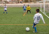 Publicados los horarios de la primera  jornada de la Liga Comarcal de Fútbol Base