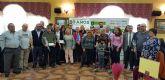 Familia financia la atención residencial a 62 personas mayores en Calasparra
