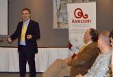 Las experiencias de internacionalización en Rumanía centran los 'Desayunos de ASECOM'