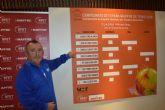 El Murcia Club de Tenis 1919 debuta en el Campeonato de España por Equipos ante el Cercle Sabadellés 1856
