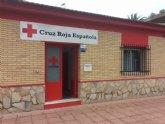 Hoy se inaugura la nueva sede y delegación de Cruz Roja Española en Totana