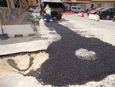 Se acuerda iniciar el expediente para contratar la asistencia de reposici�n de pavimento en las actuaciones del Servicio Municipal de Aguas