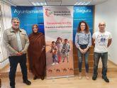 El Ayuntamiento de Molina de Segura firma un convenio de colaboración con la Asociación Sonrisa Saharaui Región de Murcia para 2019