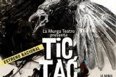 Los cartageneros vivirán las últimas horas de vida de Edgar Allan Poe en una nueva producción teatral