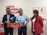 Marisol Sánchez Jódar: 'Necesitamos un gobierno y un presupuesto cuanto antes'