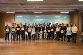 La Fundación Arquia entrega 35 becas a estudiantes y jóvenes arquitectos