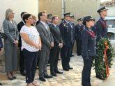 La AGA conmemora el Día de los Caídos por la Patria en el cementerio parroquial de Torre Pacheco - 2019