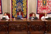 Alumnos de sexto de Primaria de cuatro colegios participan en el Programa Pleno Infantil