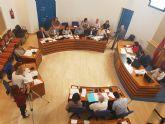 El Pleno pide al Ministerio que cumpla los compromisos adquiridos para la construcción de una nueva comisaría de Policía Nacional en Alcantarilla