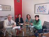 SAE: Los responsables de la sanidad de Murcia reconocen el innegable papel de los TCE