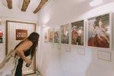 Cinco ilustradores dibujan la ciudad más contemporánea en la quinta exposición de Murcia Se Ilustra