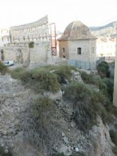MC: El Gobierno local compromete el futuro del Anfiteatro al no protegerlo tras los daños ocasionados por la DANA