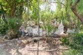 La rehabilitación del Huerto de Cándido contará con una inversión de más de 180.000 euros