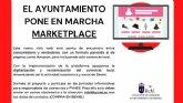 El Ayuntamiento apoya la modernización del comercio local con la implementación de un sistema de compra online