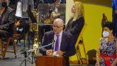 El Centro Asturiano de Sevilla homenajeó a Pedro Braña con un concierto con la Sinfónica de Sevilla