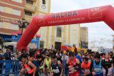 Puerto Lumbreras despide el año con campanadas infantiles benéficas y la primera Carrera Infantil Solidaria San Silvestre