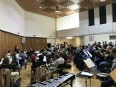 El Auditorio Víctor Villegas acoge el jueves el Concierto de Año Nuevo a cargo de la Orquesta Sinfónica de la Región