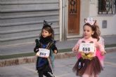 Campanadas infantiles para despedir el año en Puerto Lumbreras