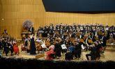 Música de cine y obras de la familia Strauss, en los Conciertos de Año Nuevo de la OSRM en Cartagena y Murcia