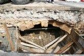 AJVA logra la protección del 'Puente de Aljucer' como Bien Catalogado por su relevancia cultural