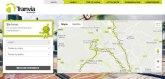 Tranvía de Murcia estrena mañana nuevos horarios para mejorar el servicio