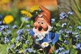 Los gnomos y los duendes, grandes cuidadores del jardín, según 'Gnomos y Duendes'