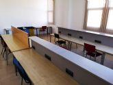 El aula de estudio abrirá los sábados y domingos a partir de 2021