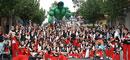 Desfile de Carrozas - Alhama 2010